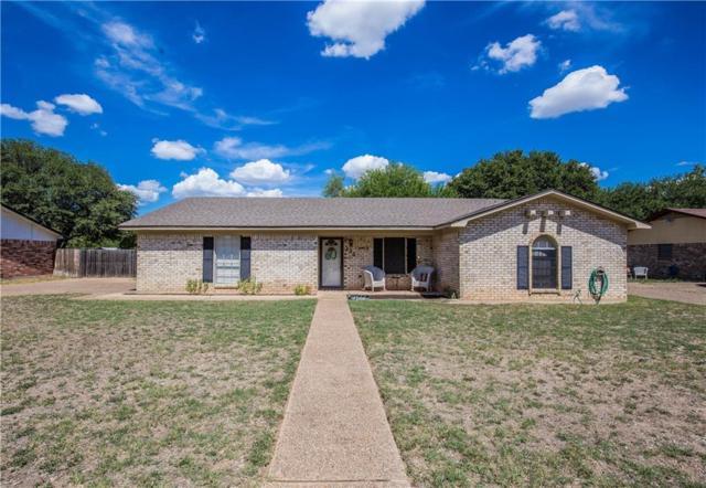 332 Bowie Lane, Hewitt, TX 76643 (MLS #182379) :: Magnolia Realty