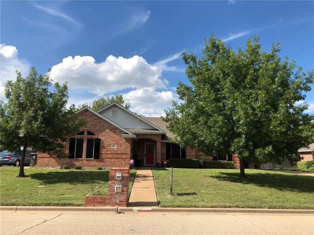 305 Greystone Drive, Lorena, TX 76655 (MLS #182476) :: Magnolia Realty