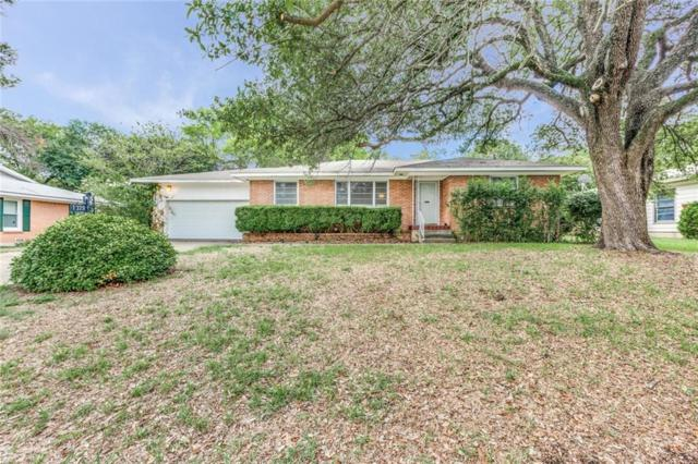 1328 Sunset Street, Waco, TX 76710 (MLS #183466) :: Magnolia Realty