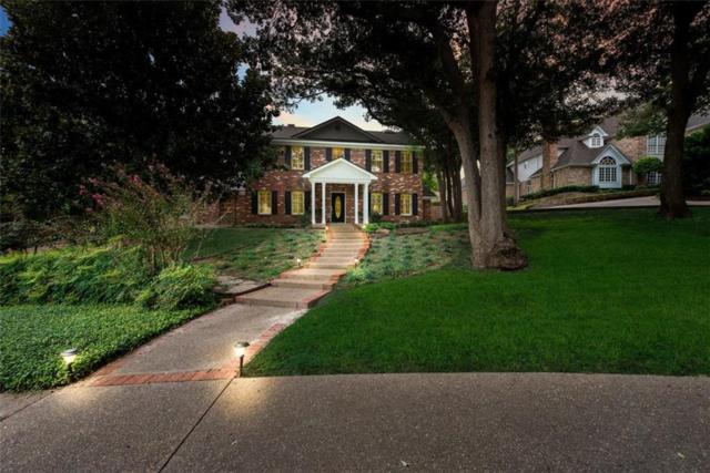 414 Woodfall Drive, Woodway, TX 76712 (MLS #183519) :: Magnolia Realty