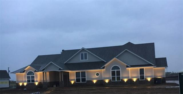 234 Ralynn Drive, Lorena, TX 76655 (MLS #183520) :: Magnolia Realty