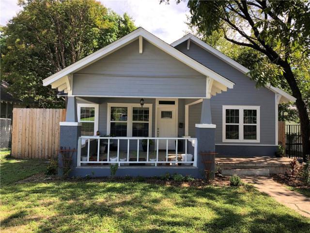 1001 N 22nd Street, Waco, TX 76707 (MLS #183638) :: Magnolia Realty