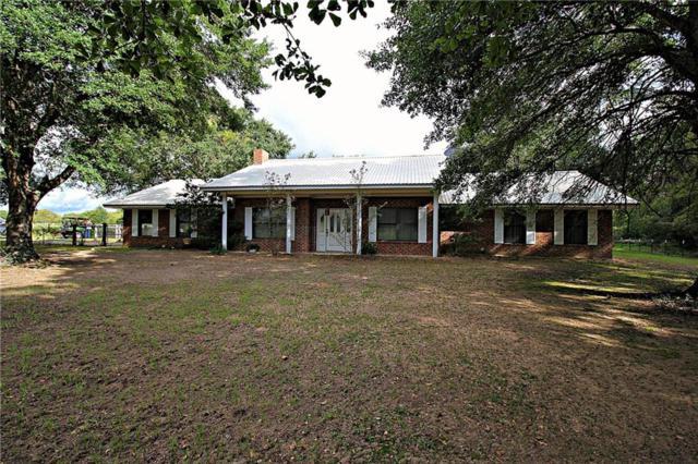304 Lcr 890 Road, Jewett, TX 75846 (MLS #183885) :: Magnolia Realty