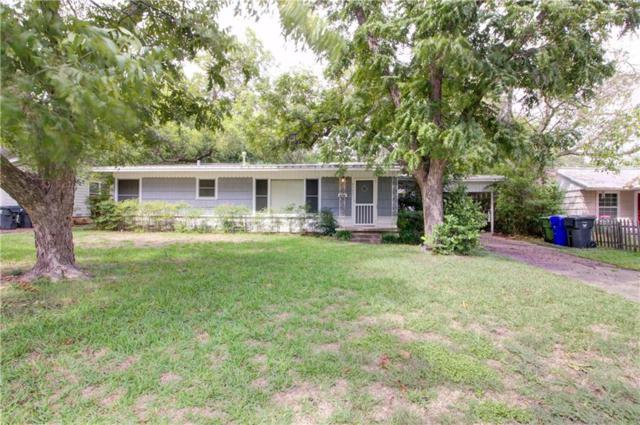 4101 Sanger Avenue, Waco, TX 76710 (MLS #185006) :: A.G. Real Estate & Associates