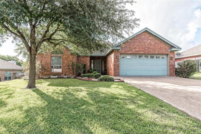 605 Willow Creek Drive, Hewitt, TX 76643 (MLS #185015) :: Magnolia Realty