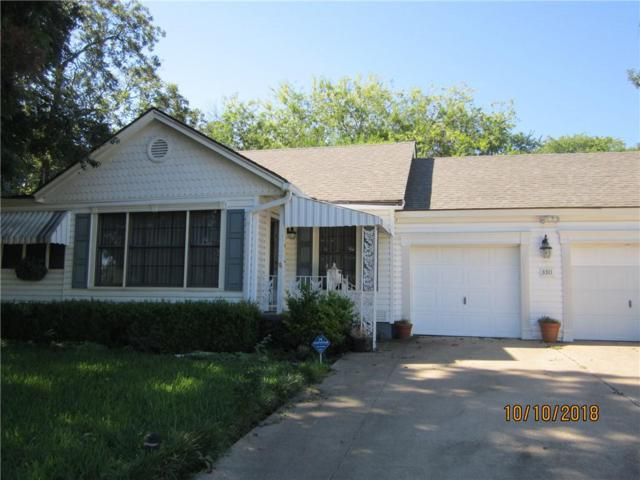 3311 Willowbrook Street, Waco, TX 76711 (MLS #185080) :: Magnolia Realty