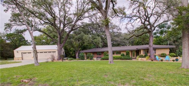 3005 Robin Road, Waco, TX 76708 (MLS #185083) :: Magnolia Realty