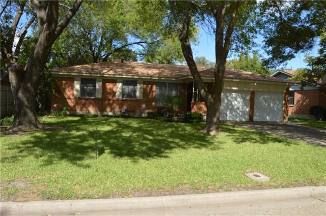 5613 Fairview Drive, Waco, TX 76710 (MLS #185195) :: Magnolia Realty
