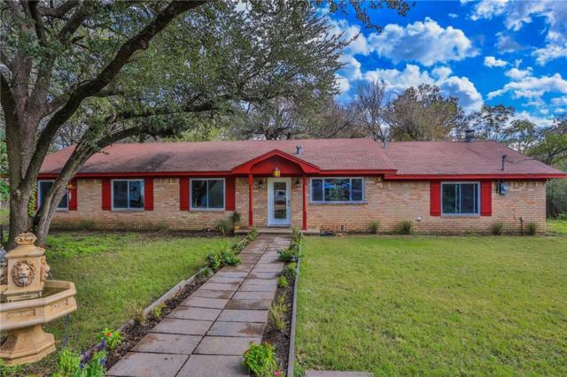 213 Beverly Cox Drive, Waco, TX 76705 (MLS #186381) :: Magnolia Realty