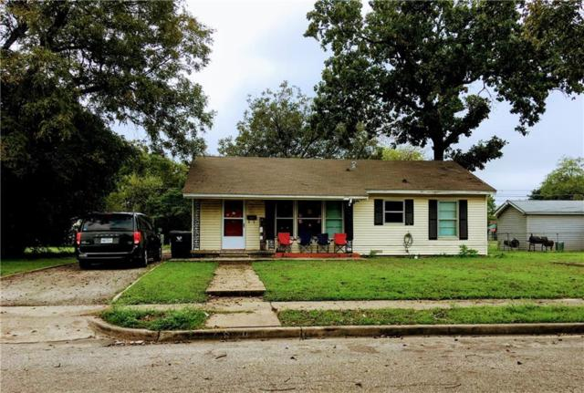 3620 Maple Avenue, Waco, TX 76707 (MLS #186446) :: Magnolia Realty