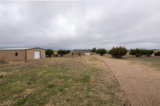 140 Patton Road, Valley Mills, TX 76689 (MLS #186449) :: Magnolia Realty