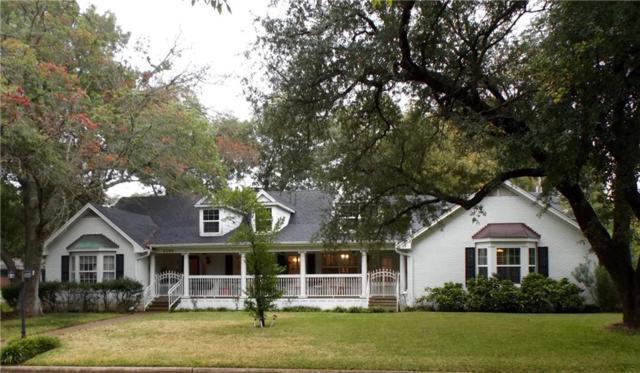 4500 Pine Avenue, Waco, TX 76710 (MLS #186452) :: Magnolia Realty