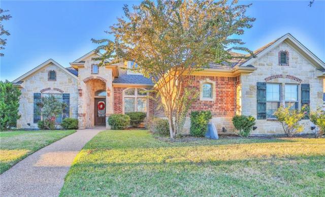 511 Lariat Trail, Mcgregor, TX 76657 (MLS #186573) :: Magnolia Realty