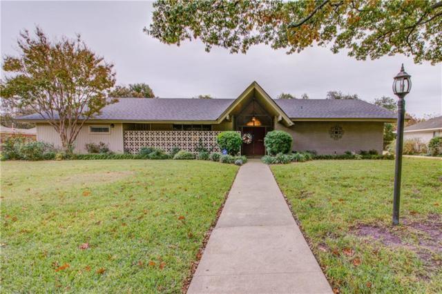 5120 Lake Jackson Drive, Waco, TX 76710 (MLS #186633) :: Magnolia Realty