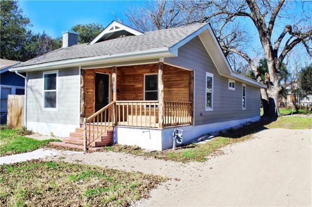 1533 Pine Avenue, Waco, TX 76708 (MLS #186714) :: Magnolia Realty