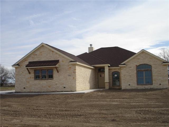 13613 Acqua Drive, Temple, TX 76504 (MLS #186761) :: Magnolia Realty