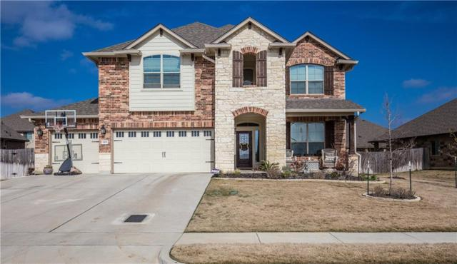 1109 Milford Drive, Woodway, TX 76712 (MLS #186933) :: Magnolia Realty