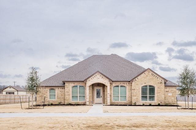 123 Ralynn Drive, Lorena, TX 76655 (MLS #186960) :: Magnolia Realty