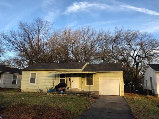 3825 Frederick Avenue, Waco, TX 76707 (MLS #187059) :: Magnolia Realty