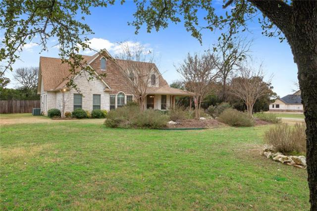 450 Whispering Oaks, China Spring, TX 76633 (MLS #187070) :: Magnolia Realty