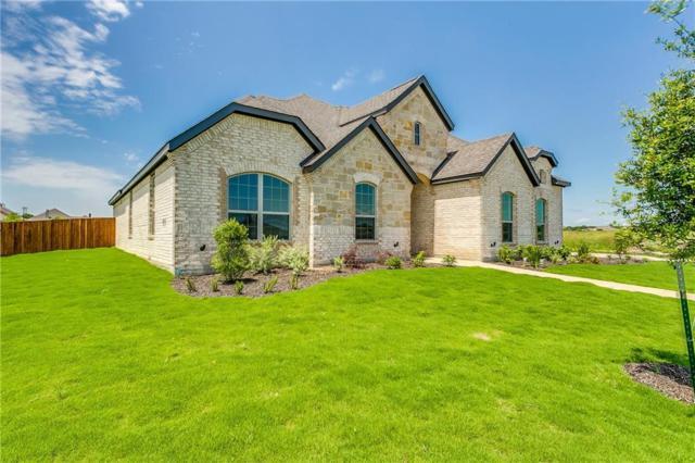 1081 Kreece Drive, Hewitt, TX 76643 (MLS #187274) :: Magnolia Realty