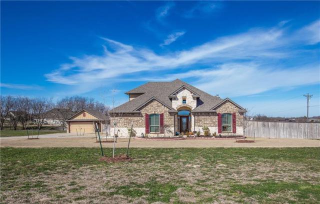 101 Rancho Lorena Drive, Lorena, TX 76655 (MLS #187344) :: A.G. Real Estate & Associates