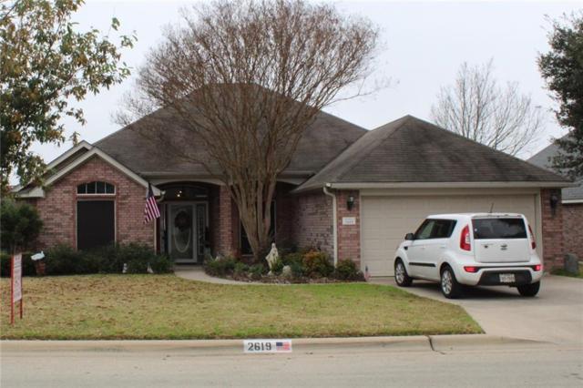 2619 Meadow Wood Drive, Temple, TX 76502 (MLS #187358) :: Magnolia Realty