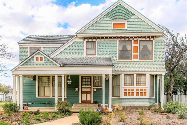 2325 Parrott Avenue, Waco, TX 76707 (MLS #187426) :: A.G. Real Estate & Associates