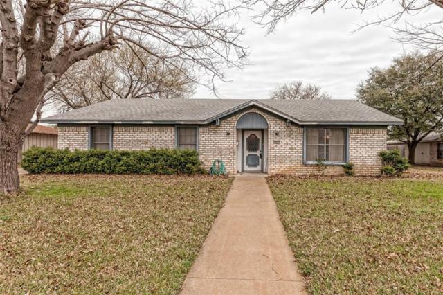 917 Rambler Drive, Waco, TX 76710 (MLS #187432) :: Magnolia Realty