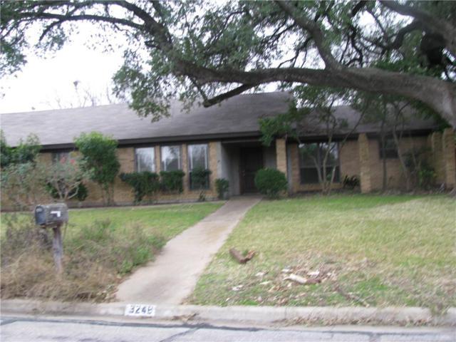 3248 Village Park Drive, Waco, TX 76708 (MLS #187440) :: Magnolia Realty