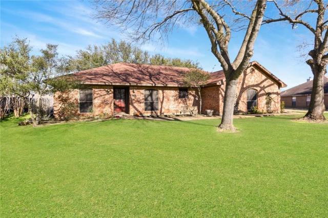 201 Russell Street, Lorena, TX 76655 (MLS #187489) :: A.G. Real Estate & Associates