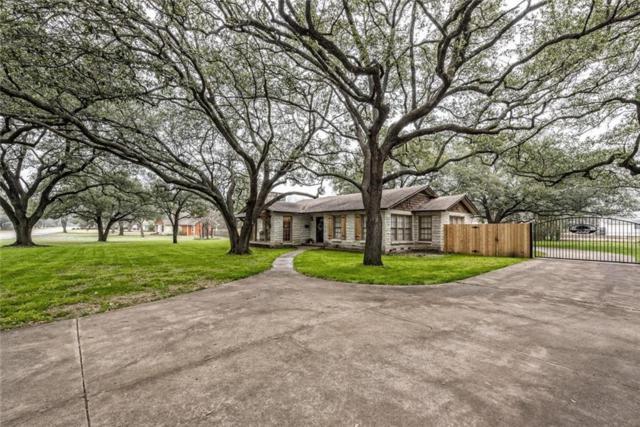 3333 Macarthur Drive, Waco, TX 76708 (MLS #187547) :: Magnolia Realty