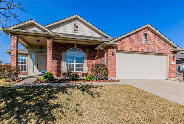 6601 Tierra Drive, Waco, TX 76712 (MLS #187618) :: A.G. Real Estate & Associates