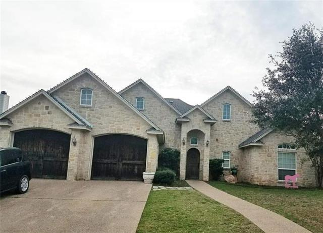 10620 T Bury Lane, Waco, TX 76708 (MLS #187701) :: A.G. Real Estate & Associates