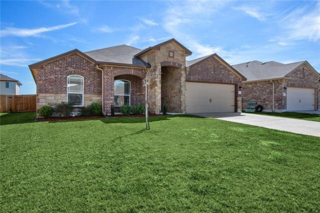 9805 Shallow Creek Drive, Waco, TX 76708 (MLS #187743) :: A.G. Real Estate & Associates