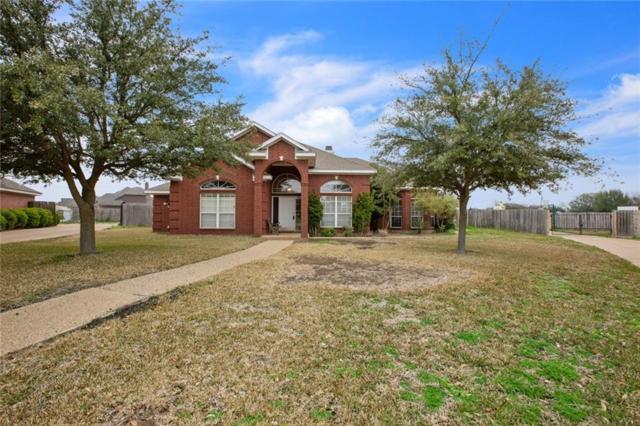 804 Minor Circle, Hewitt, TX 76643 (MLS #187928) :: Magnolia Realty