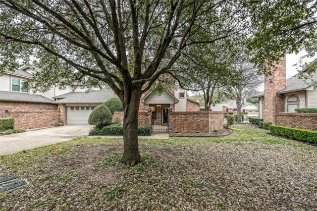 111 Pleasant Grove Lane, Waco, TX 76712 (MLS #188088) :: The i35 Group