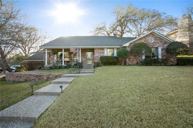 8204 Woodcreek Drive, Woodway, TX 76712 (MLS #188131) :: Magnolia Realty
