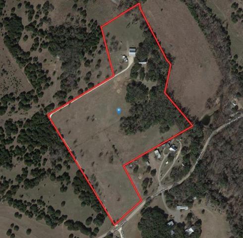 4135 High Prairie Road, Valley Mills, TX 76689 (MLS #188716) :: A.G. Real Estate & Associates
