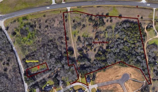 6600 Block Steinbeck Bend Road, Waco, TX 76708 (MLS #188857) :: Magnolia Realty