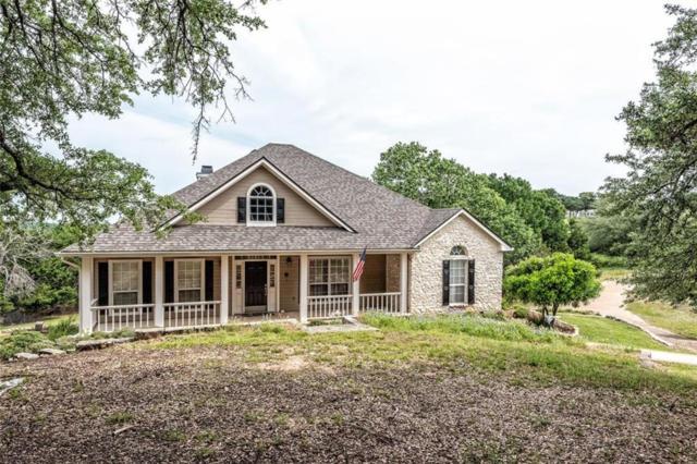 1047 Bosque Ridge Road, Crawford, TX 76638 (MLS #189234) :: A.G. Real Estate & Associates