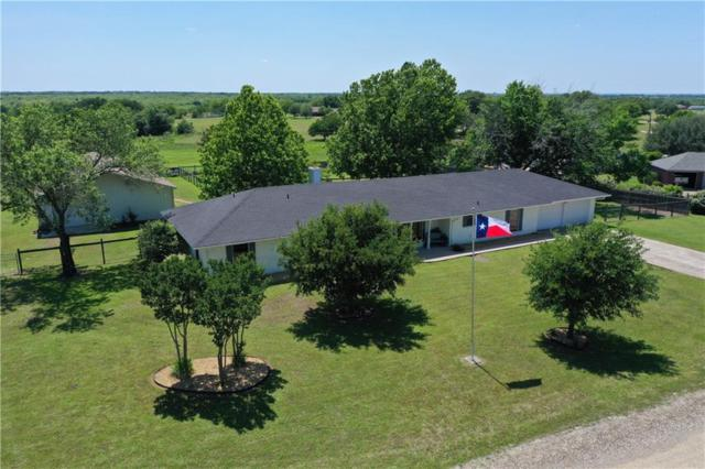 155 N Powell Drive, Hubbard, TX 76648 (MLS #189440) :: Magnolia Realty