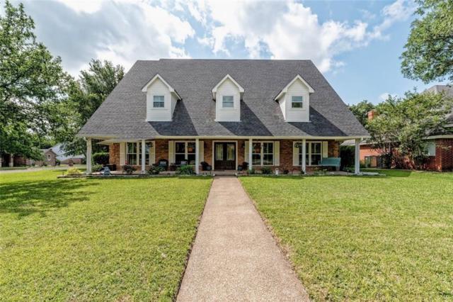 14031 Horseshoe Circle, Woodway, TX 76712 (MLS #189462) :: Magnolia Realty