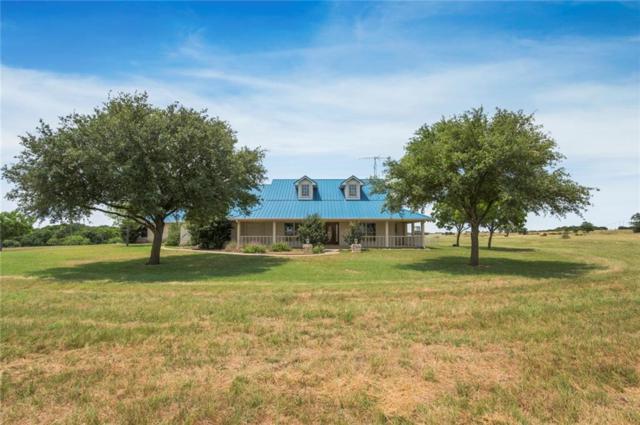 6890 Cedar Rock Parkway, Crawford, TX 76638 (MLS #189530) :: A.G. Real Estate & Associates