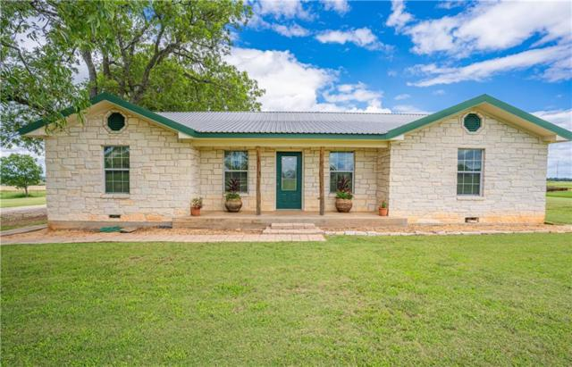 1210 John Nors Road, West, TX 76691 (MLS #189742) :: Magnolia Realty