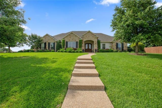 7020 Flagstone Circle, Mcgregor, TX 76657 (MLS #189855) :: A.G. Real Estate & Associates