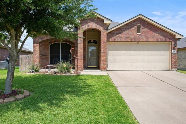 6513 Sendero Lane, Waco, TX 76712 (MLS #189862) :: Magnolia Realty