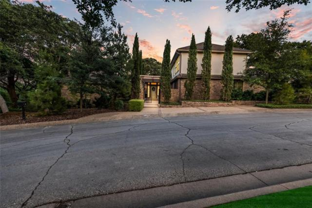 4428 Village Oak Drive, Waco, TX 76710 (MLS #189873) :: A.G. Real Estate & Associates