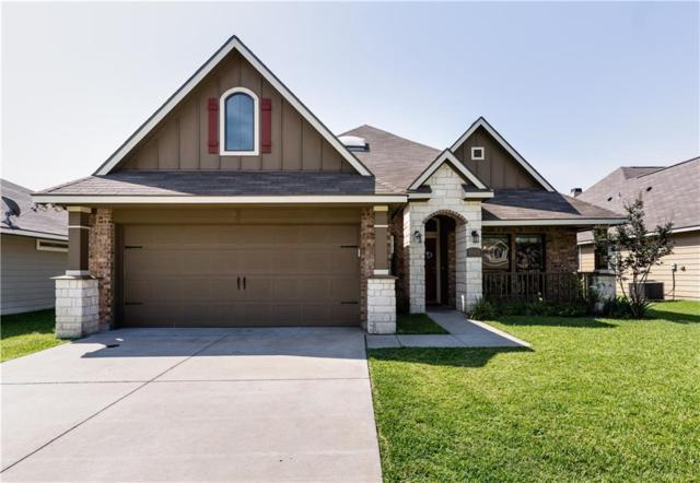 10421 Condor Loop, Waco, TX 76708 (MLS #189966) :: A.G. Real Estate & Associates
