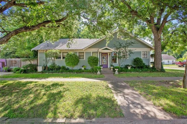 301 Smith Street, Hillsboro, TX 76645 (MLS #189982) :: Magnolia Realty
